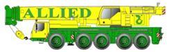 Liebherr LTM1160-5.1